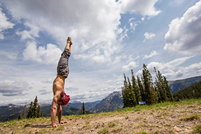 Yoga Tips for Yoga Handstand