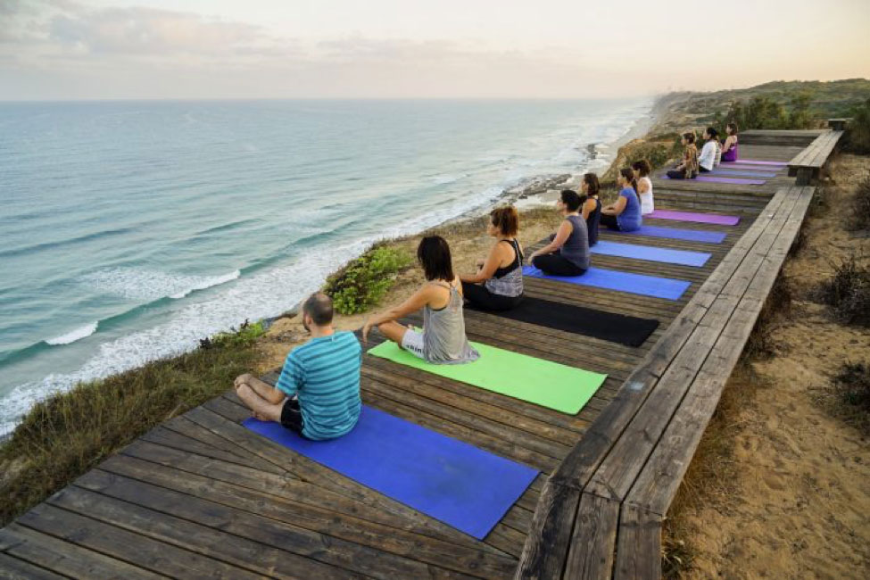 Yoga Retreat WeTravel