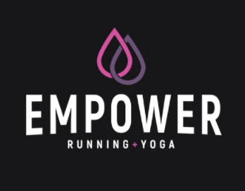 Empower Run Series with Yoga and Running