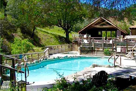 Summer Yoga Retreat California