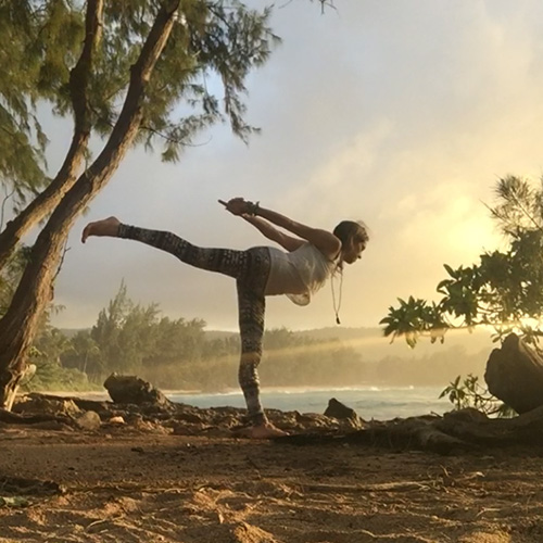 Hawaii Yoga and Wellness Retreat and Vacation