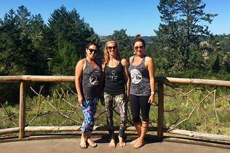 Retreat California yoga