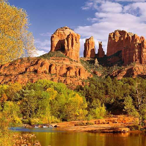 Sedona Yoga Retreat 2021