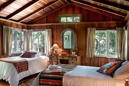 Yoga Retreat with Hiking and Wine Tasting in Sonoma Wine Country in California